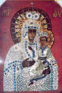 Богородица Мариупольская
