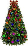 iCAIIEL3E елка нарядная