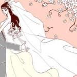 Свадебные приметы. Часть третья. Свадьба.