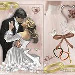 Свадебные приметы. Часть первая. Время проведения свадьбы.