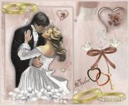 iCA2DBUF2 свадьба рисунок