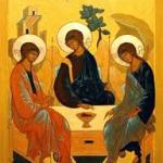 23 июня – День Святой Троицы. Пятидесятница