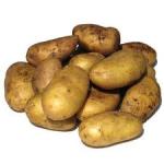 Лечение картофелем