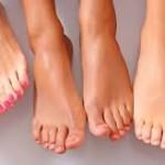 Народные приметы о ногах человека