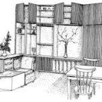 Приметы о мебели